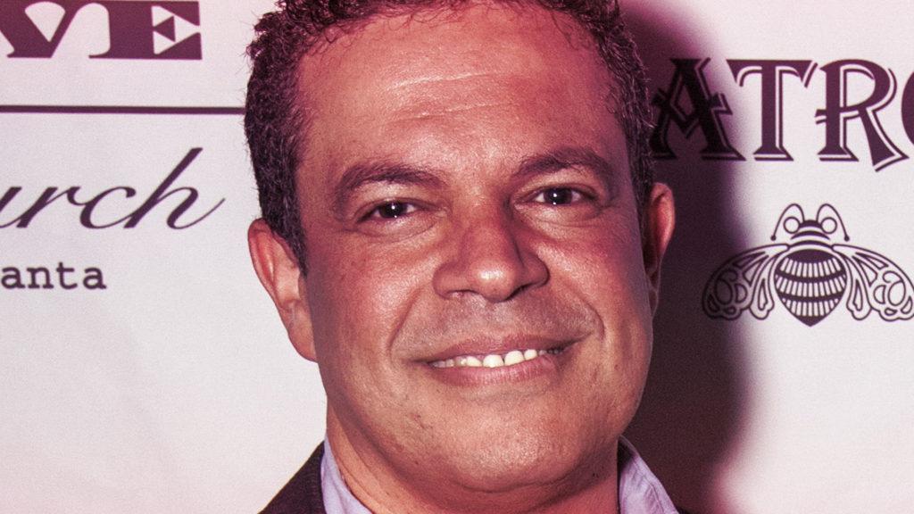 Ayman Kamel of 5Church Atlanta podcast