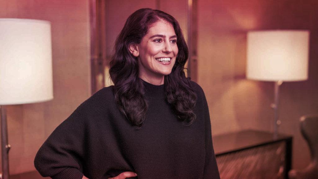 Azzi Kashani, hospitality strategist marketing and branding for hotels