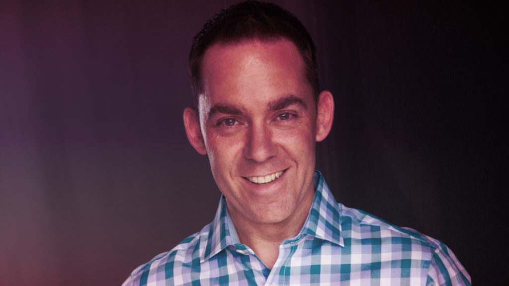 Chip Klose, marketing strategist for the restaurant industry