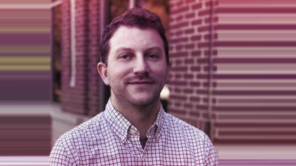 Danny Klein, editorial director FoodNewsMedia podcast