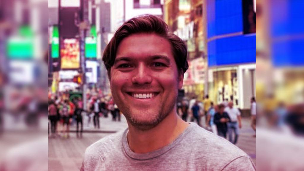 Zack Oates, founder of Ovation, lover of customer feedback