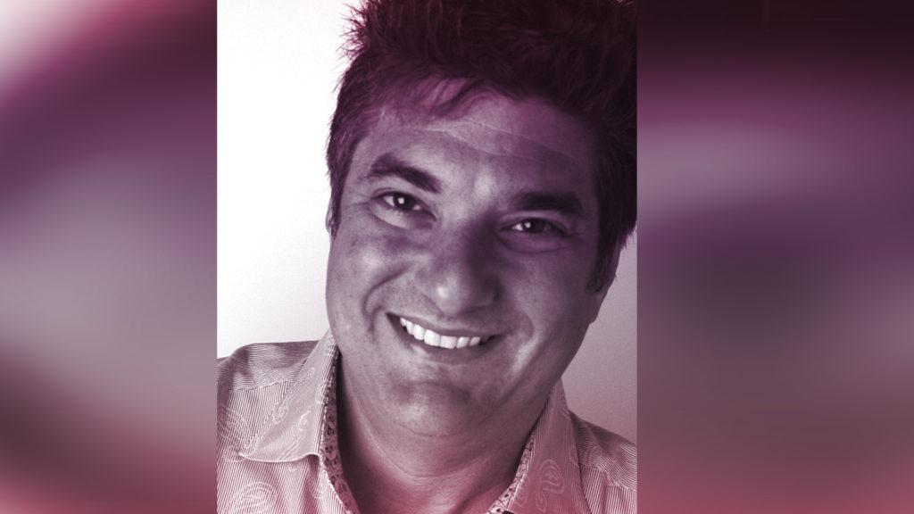 Michael Pavone of Pavone Marketing Group
